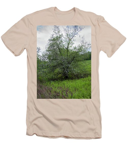 Hillside Lady Men's T-Shirt (Athletic Fit)