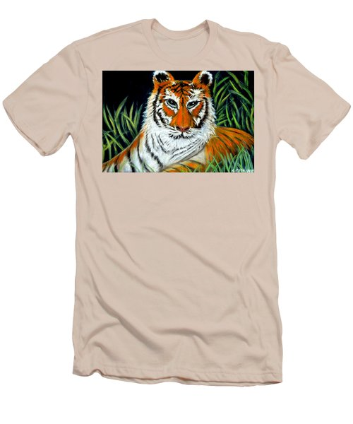 I A M Men's T-Shirt (Athletic Fit)