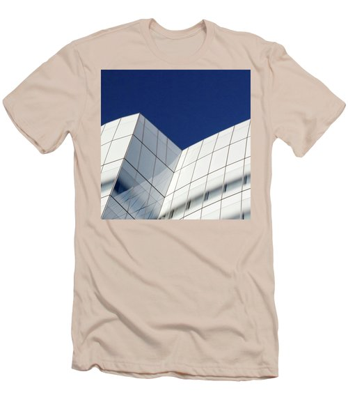 Iac Sky Men's T-Shirt (Athletic Fit)