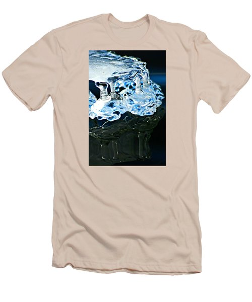 Ice Formation 11 Men's T-Shirt (Athletic Fit)