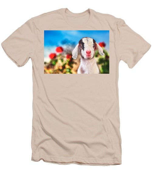 I'm In The Rose Garden Men's T-Shirt (Athletic Fit)