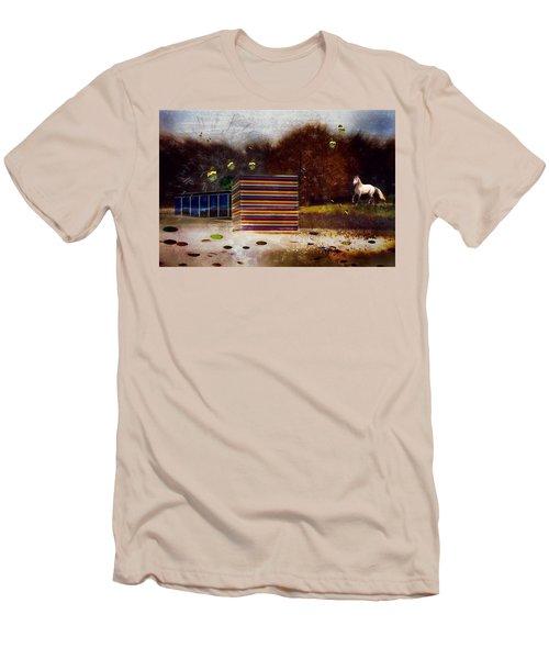 Imagine Men's T-Shirt (Slim Fit)