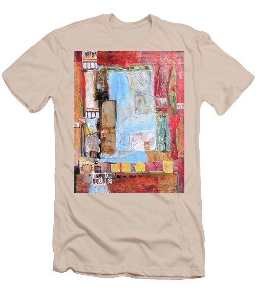 Imperialism Men's T-Shirt (Athletic Fit)