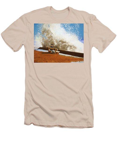 Incoming Men's T-Shirt (Slim Fit)