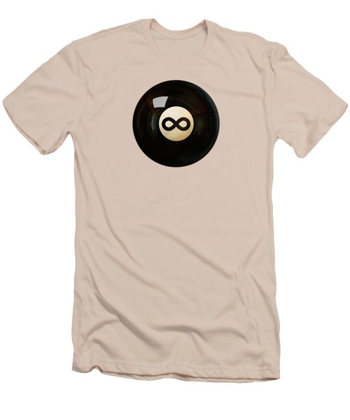 Infinity Ball Men's T-Shirt (Slim Fit)