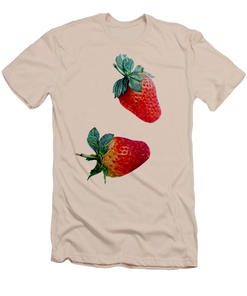 Juicy Men's T-Shirt (Slim Fit)