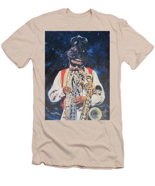 Kirk Men's T-Shirt (Athletic Fit)