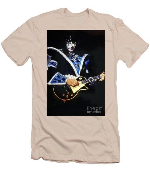 Kiss Ace Men's T-Shirt (Athletic Fit)