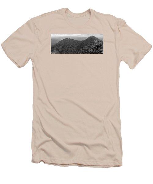 Knife Edge Men's T-Shirt (Slim Fit)