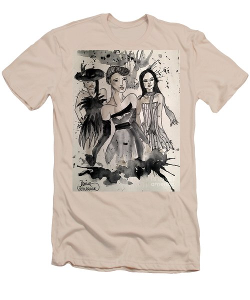 Ladies Galore Men's T-Shirt (Athletic Fit)
