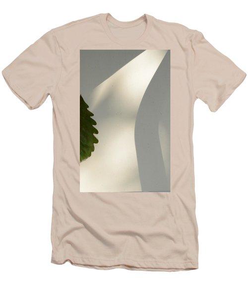 Light Men's T-Shirt (Slim Fit) by Allen Beilschmidt