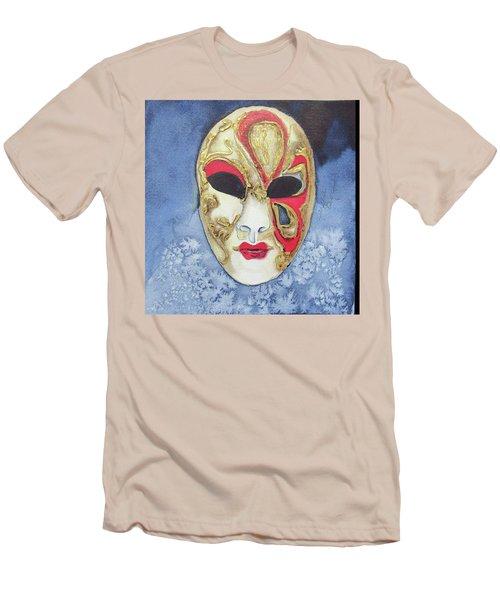 Litha Men's T-Shirt (Athletic Fit)