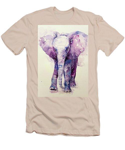 Lit'l Bobo Men's T-Shirt (Athletic Fit)