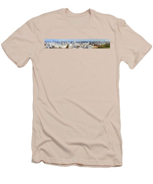 London Men's T-Shirt (Athletic Fit)