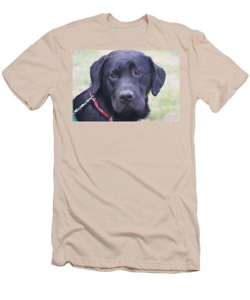 Love Unflinching Men's T-Shirt (Athletic Fit)