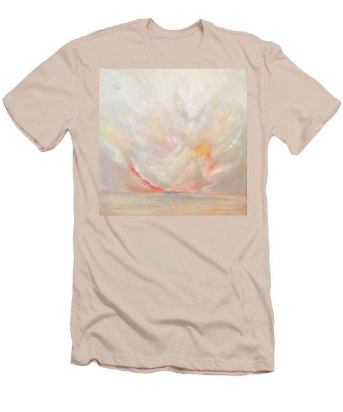 Lyrical Men's T-Shirt (Athletic Fit)