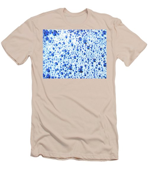 One In The Bubble-all The Same Men's T-Shirt (Athletic Fit)