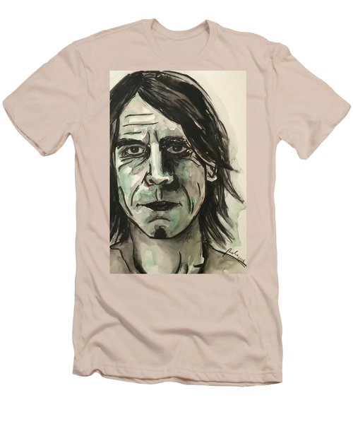 Mark Arm Mudhoney Men's T-Shirt (Athletic Fit)