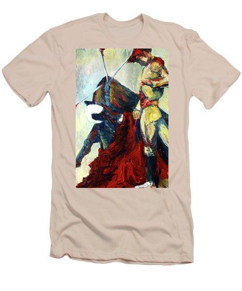 Matador Men's T-Shirt (Athletic Fit)