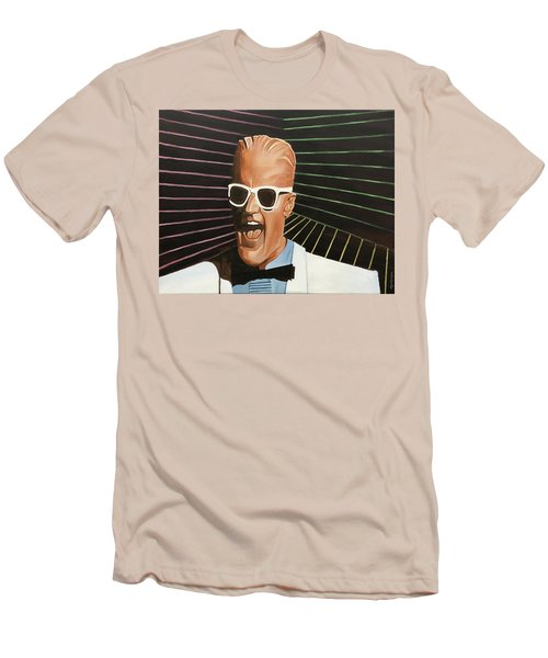 Max Headroom Men's T-Shirt (Athletic Fit)