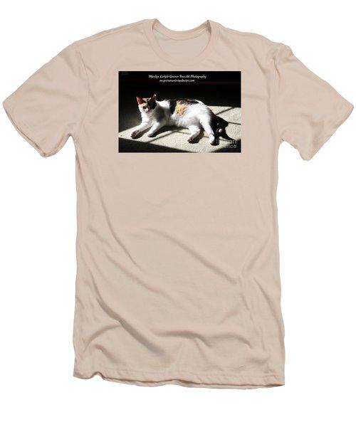 Mcg Tote Bag Men's T-Shirt (Athletic Fit)