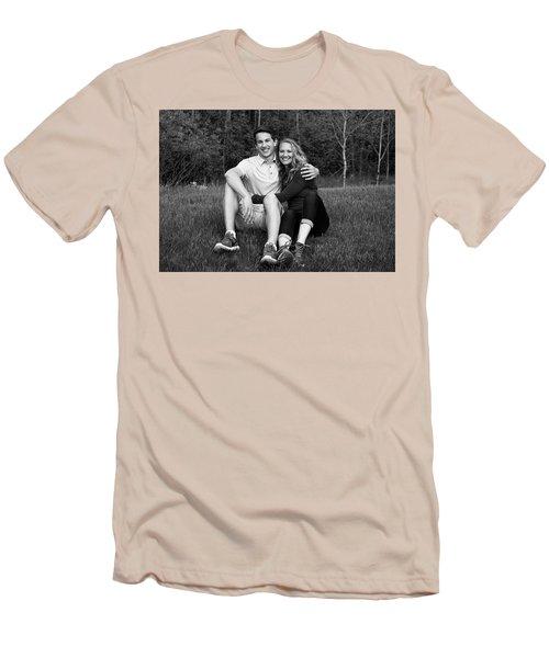 Mom's Day 2016 Men's T-Shirt (Slim Fit) by Dan Hefle