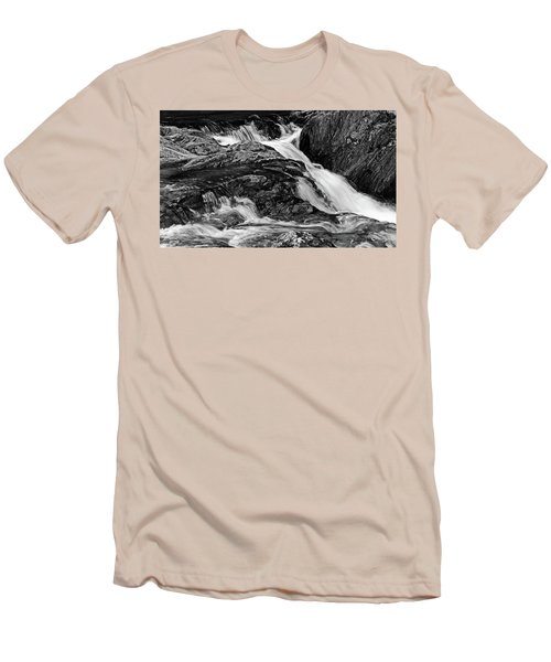 Mountain Brook Men's T-Shirt (Athletic Fit)