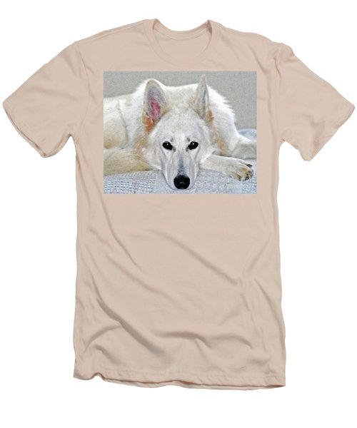 My Girl Men's T-Shirt (Athletic Fit)