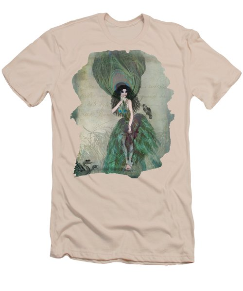 Mysterieuse Men's T-Shirt (Athletic Fit)