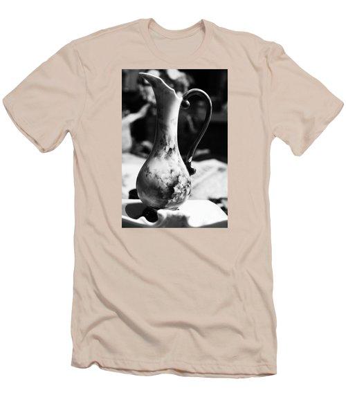 Nana's Vase Men's T-Shirt (Athletic Fit)