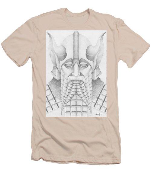 Nebuchadezzar Men's T-Shirt (Athletic Fit)
