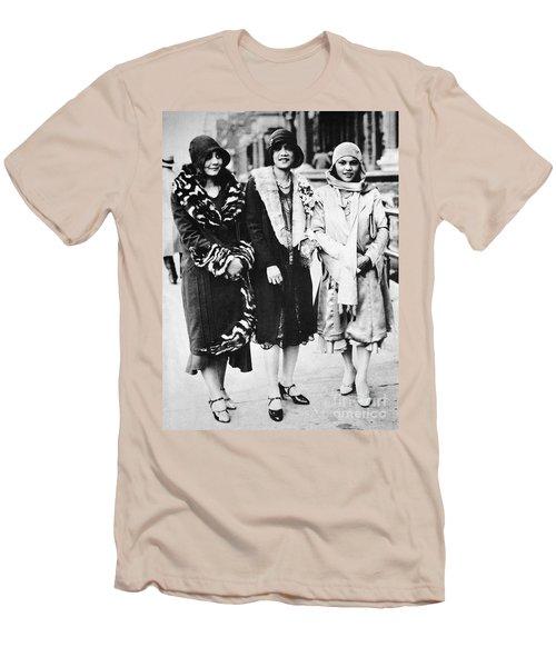New York - Harlem C1927 Men's T-Shirt (Athletic Fit)