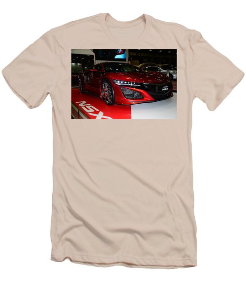 Honda Nsx Men's T-Shirt (Athletic Fit)
