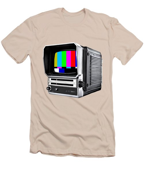Off Air Tee Men's T-Shirt (Athletic Fit)