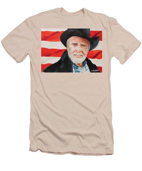 Ol Merle Men's T-Shirt (Athletic Fit)