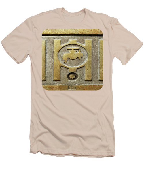 On Tap Men's T-Shirt (Athletic Fit)