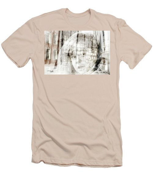 Once Upon A Time ... Men's T-Shirt (Athletic Fit)