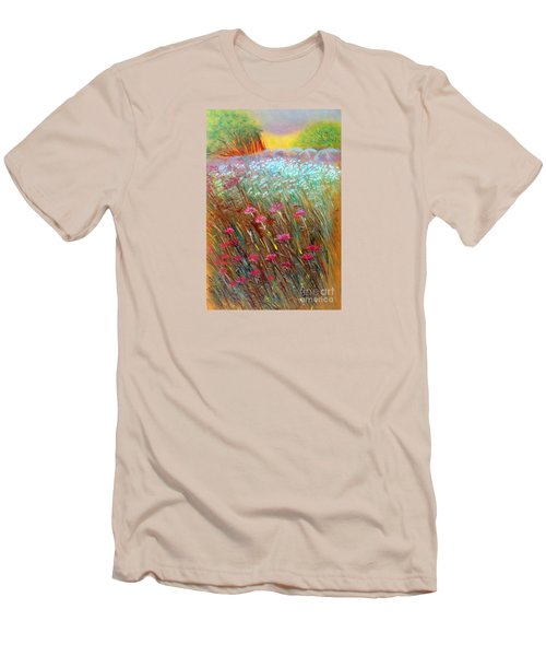One Day In The Wild Men's T-Shirt (Athletic Fit)
