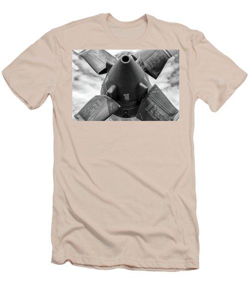 P-3 Prop Men's T-Shirt (Athletic Fit)