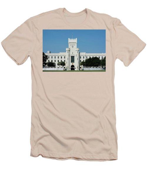 Padgett-thomas Barracks Men's T-Shirt (Athletic Fit)