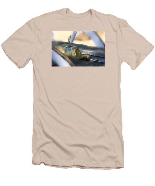 Page 24a Men's T-Shirt (Athletic Fit)