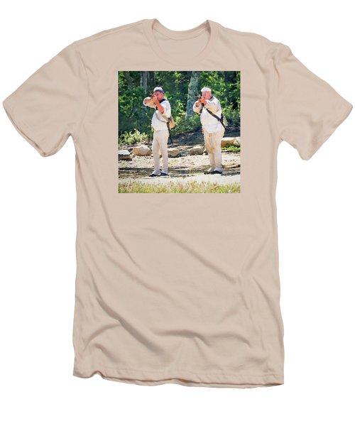 Page 26 Men's T-Shirt (Athletic Fit)