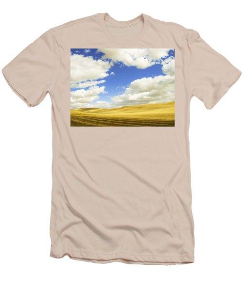 Palouse Valley Men's T-Shirt (Athletic Fit)