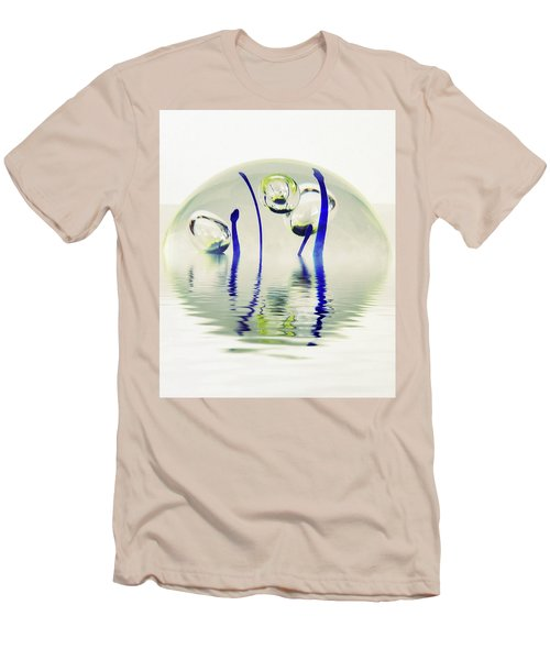 Paperweight No. 12-1 Men's T-Shirt (Athletic Fit)