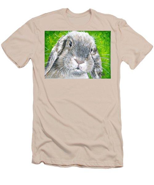 Parsnip Men's T-Shirt (Slim Fit) by Mary-Lee Sanders