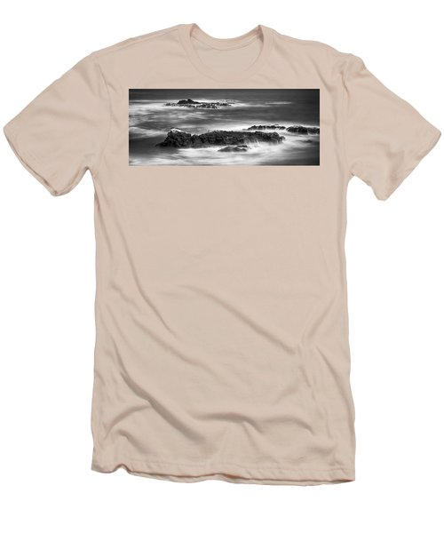 Pelican Rock Men's T-Shirt (Athletic Fit)