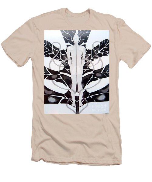 Perfect Balance Men's T-Shirt (Athletic Fit)
