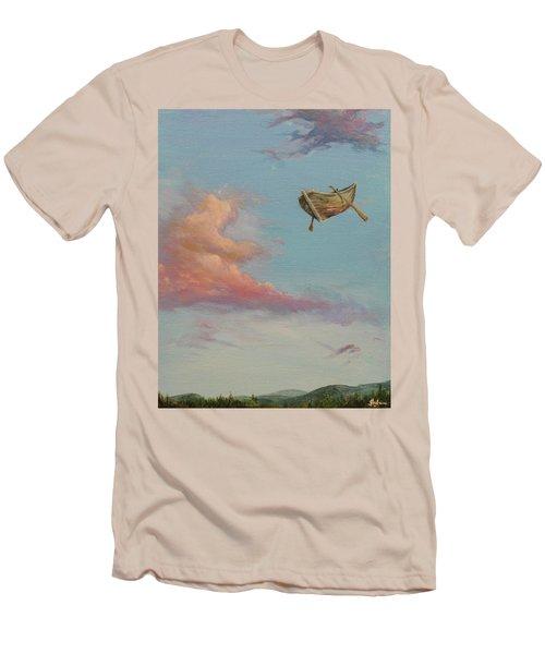 Pilgrim Soul Men's T-Shirt (Athletic Fit)