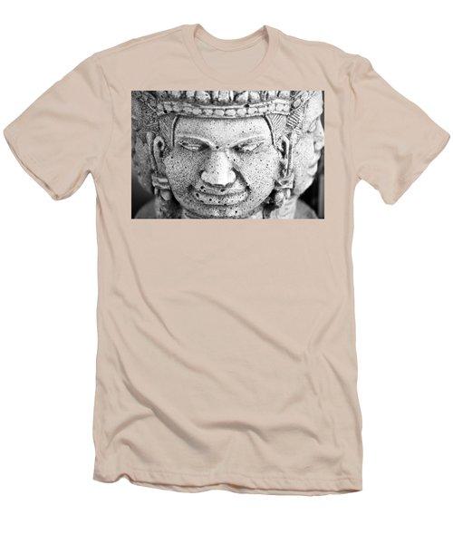 Pleasure Anger Sorrow Joy Men's T-Shirt (Athletic Fit)