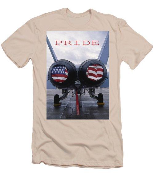 Pride Men's T-Shirt (Athletic Fit)